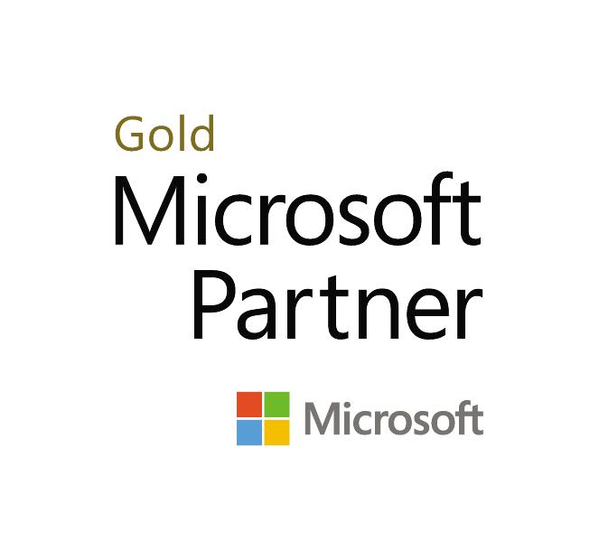 Short Gold Logo