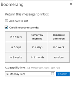 3 Ways to Reduce your Inbox Clutter in Office 365