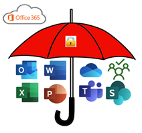 Microsoft 365 Umbrella