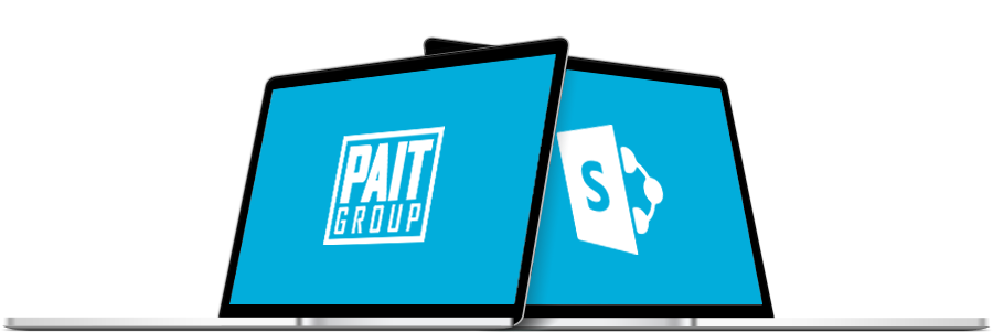 PAIT Group SharePoint Office 365