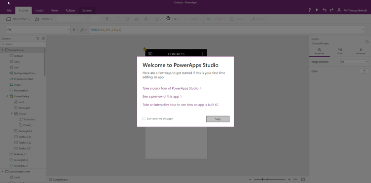 Microsoft PowerApps: The Return of the Power User