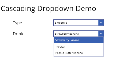 Dropdown3